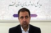باشگاه خبرنگاران -عملیات اجرایی کمربندی  جدید قم در انتظار مجوز هیات دولت