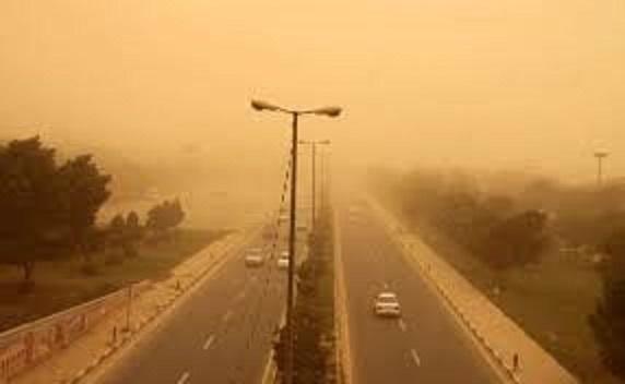توصيه های بهداشتی مرکز مدیریت حوادث و فوریت های پزشکی کرمان در هنگام وقوع پدیده گرد و غبار