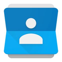 باشگاه خبرنگاران -دانلود Google Contacts 2.4.4؛ برنامه دفتر تلفن گوگل