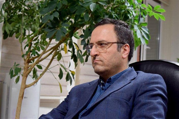 باشگاه خبرنگاران -«تهران 20» میزبان مدیرعامل شرکت متروی تهران میشود