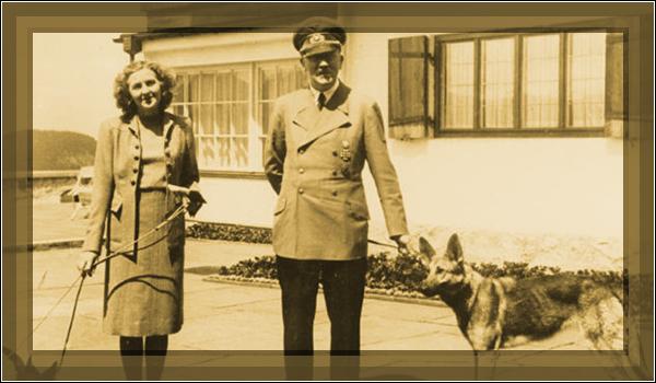 با معشوقه های آدولف هیتلر آشنا شوید! + تصاویر