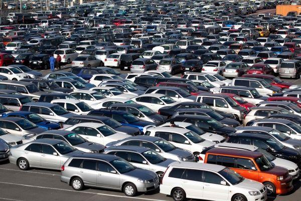 نرخ خرید و فروش برخی از خودروهای داخلی در بازار