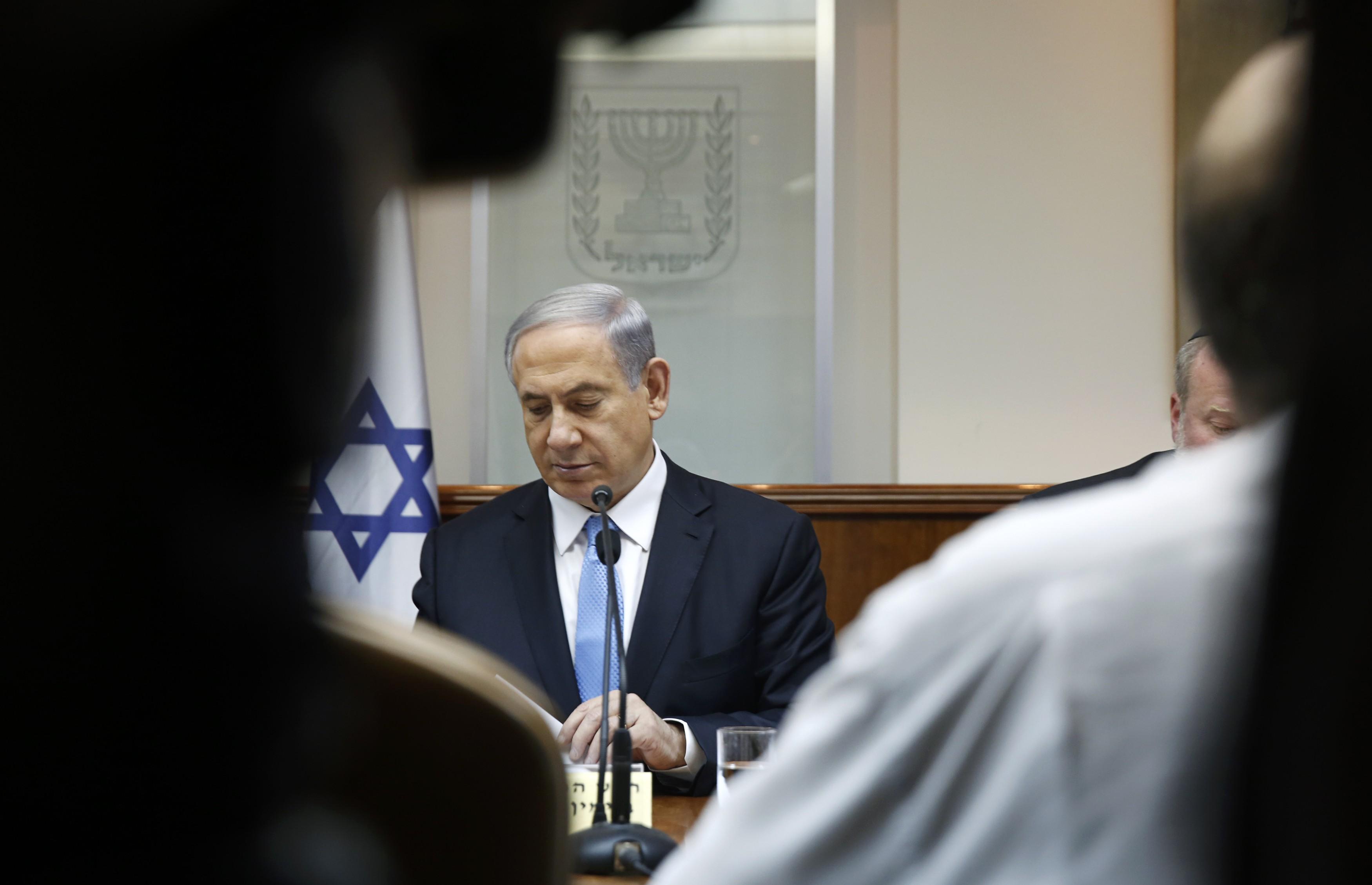 خواسته احزاب مخالف نتانیاهو از وی: از سمت خود استعفا بده