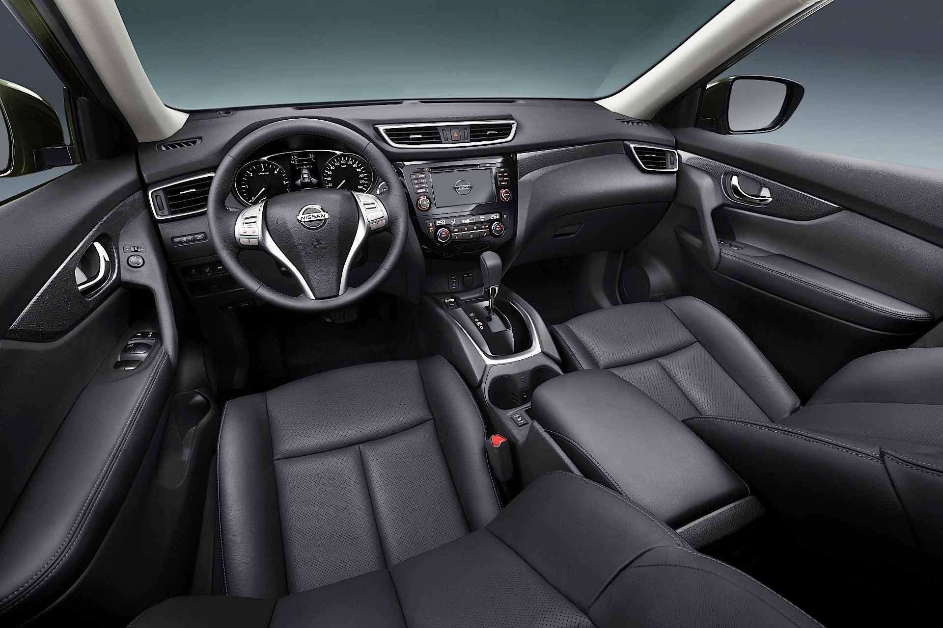 لیست محصولات Nissan در بازار