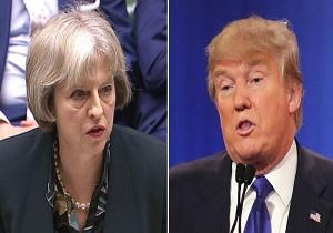 آمریکا با انگلیس بر سر داعشیهای اختلاف دارد