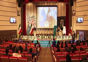 برگزاری کنگره فرهنگی ادبی شهدای دانشجو در تبریز