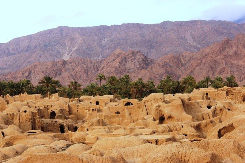 بهشت زمینشناسی ایران کجاست؟(ویژه نوروز)