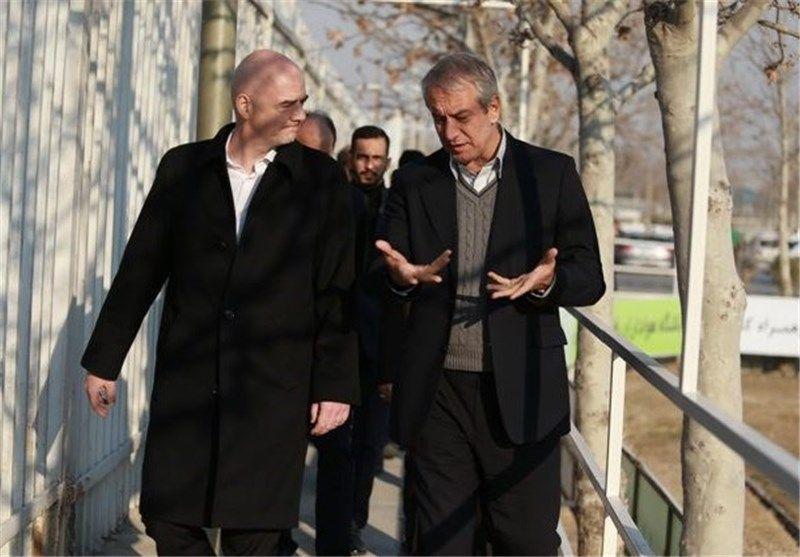 کلید قفل دیدارهای ایران و عربستان با رئیس فیفا به تهران میرسد