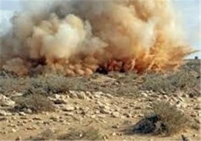 کشته شدن پنج نظامی در انفجار مین در مرز الجزایر و تونس