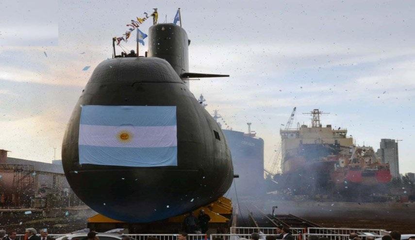 جایزه ۵ میلیون دلاری آرژانتین برای یافتن زیردریایی مفقود شده این کشور