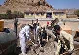 باشگاه خبرنگاران -اجرای طرحهای محرومیت زدایی در روستاهای کم برخوردار مهاباد
