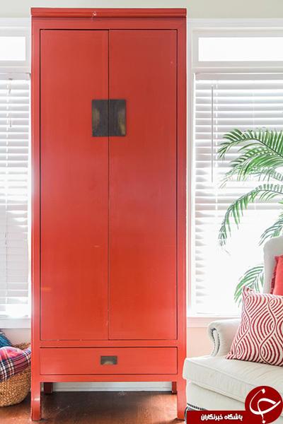 از چه رنگهایی در دکور خانه استفاده کنیم؟