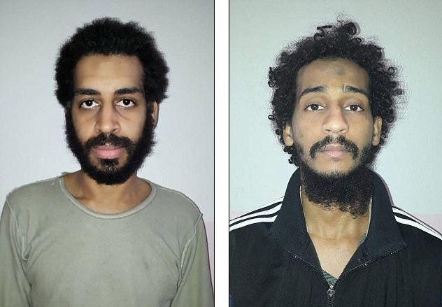 فرار«سوسک» های معروف داعشی با لباس زنانه ناموفق ماند!