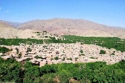 شهر بامهای طلایی ايران کجاست؟ + تصاوير