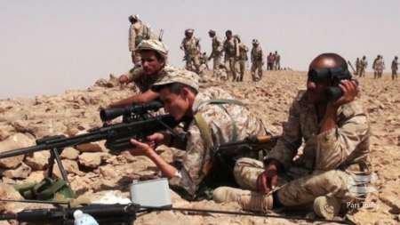 ۵ نظامی سعودی در منطقه «زیدان» به هلاکت رسیدند