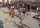 باشگاه خبرنگاران -مهاباد میزبان جشنواره بازیهای بومی محلی