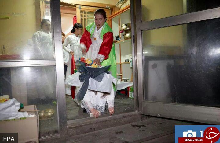 درآمد فوق العاده جن گیران در کره جنوبی! تصاویر