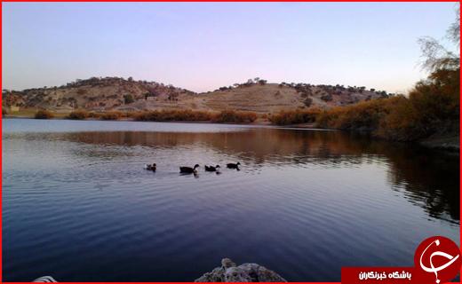 سفری به پایتخت طبیعت ایران