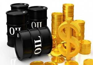 باشگاه خبرنگاران -افزایش قیمت نفت با بهبود بازار سهام و تضعیف دلار