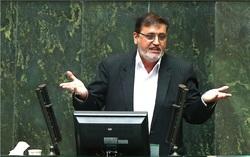 وزارت اطلاعات پاسخگوی ارتباط افسر جاسوسی سیا با سیدامامی باشد