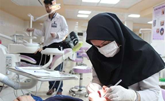 باشگاه خبرنگاران -47 مرکز خدمات جامع سلامت مجهز به واحد دهان و دندان در خراسان شمالی