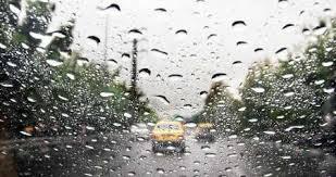 میزان بارش در استان ایلام