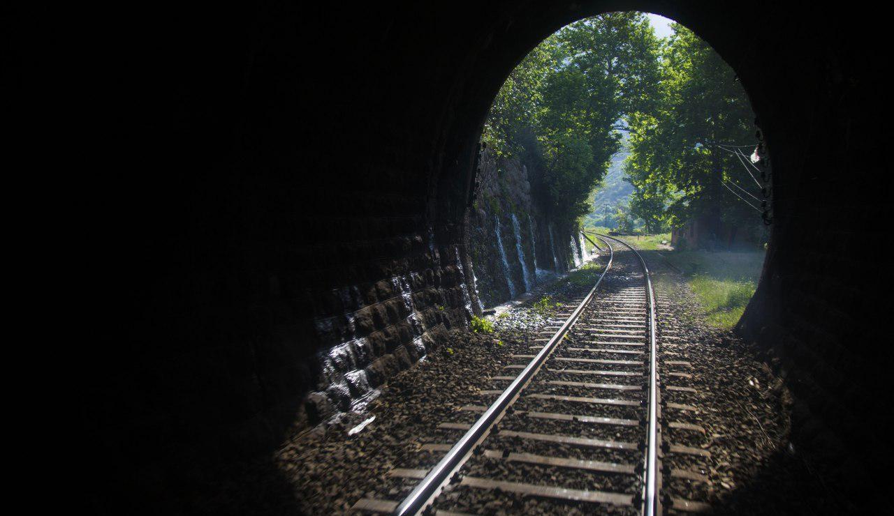 باشگاه خبرنگاران -اجرای طرح واگن پول برای نخستین بار در راه آهن شرق