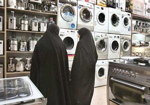 کولرگازی در صدر قاچاق لوازم خانگی/ سهم ۵۰ درصدی تولیدکنندگان ایرانی از بازارهای کشور