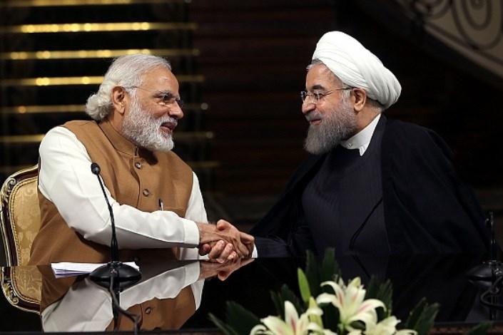 در مورد مسائل منطقه و بینالمللی اختلاف نظری با هند نداریم