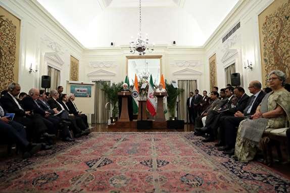 باشگاه خبرنگاران - در مورد مسائل منطقه و بینالمللی اختلاف نظری با هند نداریم