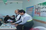 باشگاه خبرنگاران -خدمات رایگان پزشکی به دانش آموزان روستایی