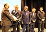 باشگاه خبرنگاران -فاتح صنعت شیراز در میان قهرمانان صنعت ایران