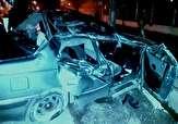 باشگاه خبرنگاران -حادثه رانندگی در اردبيل يک كشته و 3 مجروح بر جای گذاشت