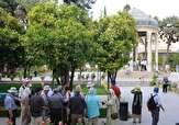 باشگاه خبرنگاران -شیراز آماده پذیرایی از میهمانان نوروزی