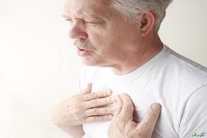 تاثیر فیزیوتراپی در درمان بیماری تنگی نفس