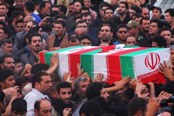 باشگاه خبرنگاران -شناسایی شهید تازه تفحص شده در مازندران