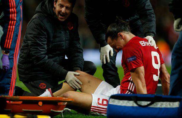 آسیب های ورزشی شایع برای فوتبالیست ها