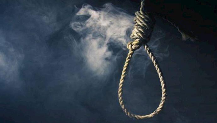 دو بار اعدام برای مردی که به یکی از زنان فامیل تجاوز کرد و سپس شوهر او را کشت!