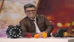 کنایه رشیدپور به افزایش قیمت دلار + فیلم