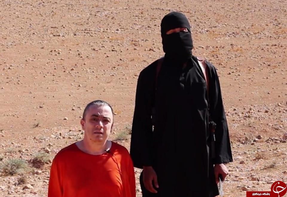 کشف گور قربانیان جلاد گروه تروریستی داعش در سوریه