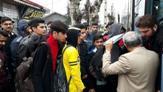 باشگاه خبرنگاران -اعزام دانش آموزان گیلانی به مناطق عملیاتی دفاع مقدس
