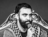 باشگاه خبرنگاران -مداحی یاس قدکمون با نوای جواد مقدم