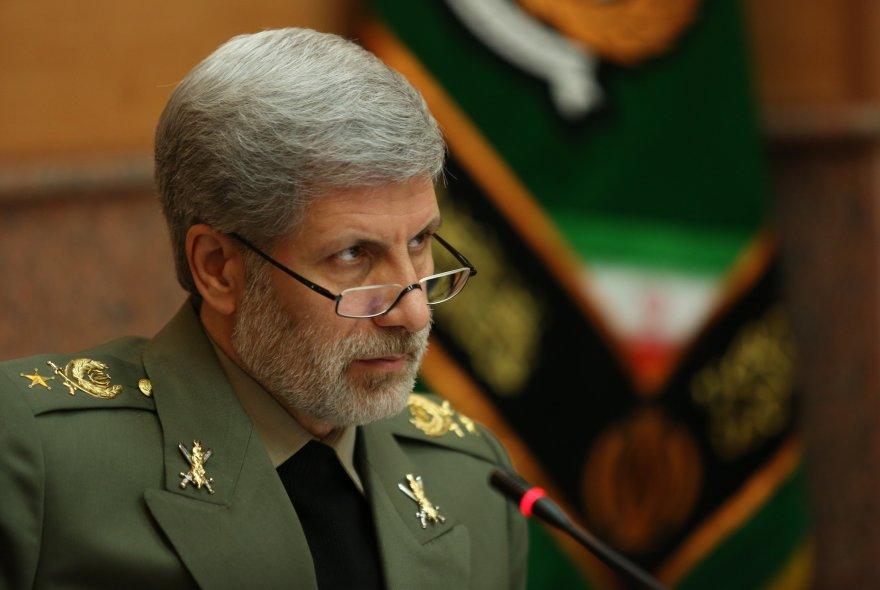 مسئولان نظام وظیفه دارند با خدمت صادقانه و مجاهدانه قدردان ملت بزرگ ایران اسلامی باشند