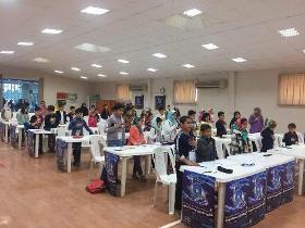 باشگاه خبرنگاران -درخشش دانش آموزان اندیمشکی درمسابقات کارون کاپ