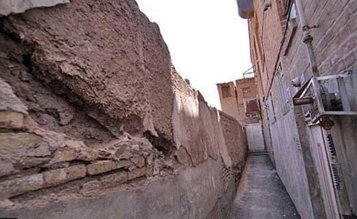 تهدید خراسان شمالی توسط گسل زلزله / تاکید بر مقاوم سازی بافت های فرسوده
