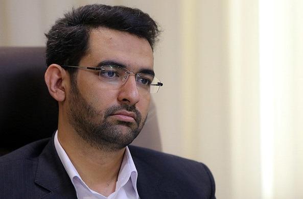 پیام تسلیت وزیر ارتباطات برای سانحه سقوط هواپیمای تهران_ یاسوج