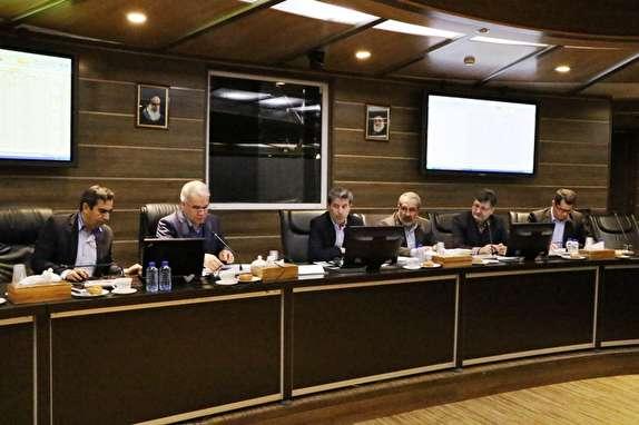 باشگاه خبرنگاران -پرداخت بیش از ۲۴۰۰ میلیارد ریال تسهیلات به واحدهای تولیدی نیمه فعال در آذربایجان غربی