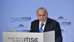 نتانیاهو مدرکش علیه ایران را رو کرد!+ تصاویر
