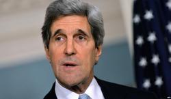جان کری: ادعاهای فاصله ده ساله ایران با ساخت زرادخانه هستهای صحت ندارد
