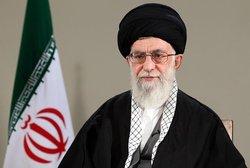 پیام رهبر انقلاب اسلامی در پی سانحه مصیبتبار سقوط هواپیمای مسافربری
